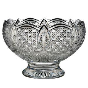 Waterford Victorian Wicker Centerpiece Bowl