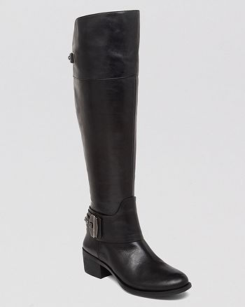 VINCE CAMUTO - Tall Boots - Beatrix Extended Calf