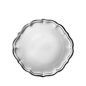 Gien France Filets Cake Platter