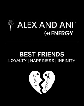 Alex and Ani - Best Friends Forever Set of Two Bracelets, Charity by Design Collection