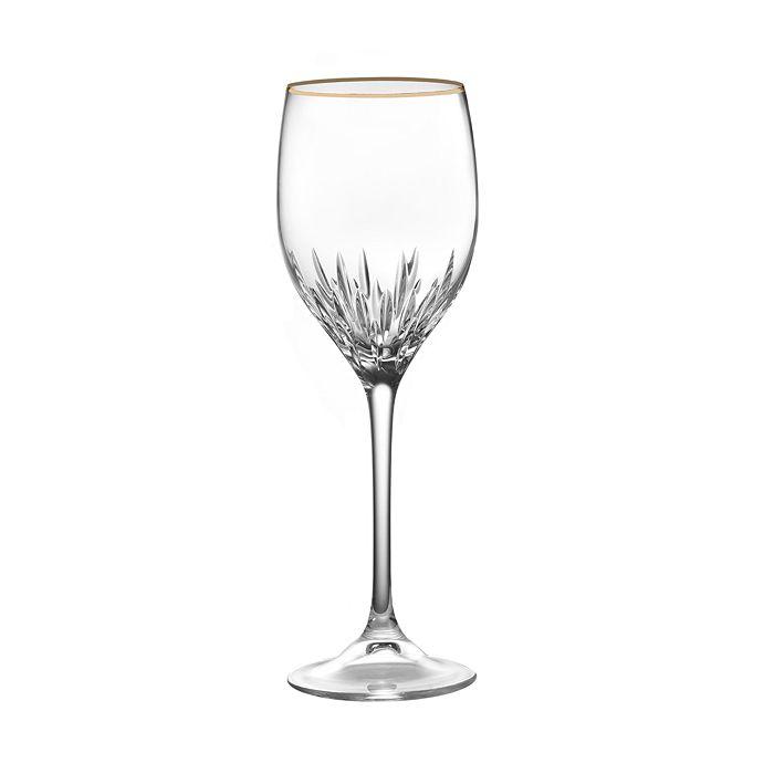 Vera Wang - Duchesse Gold Wine Glass