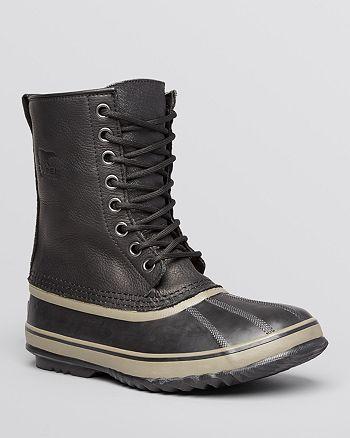 Sorel - 1964 Premium Leather Boots