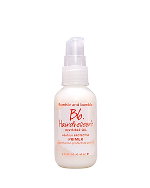 Bumble and bumble Hairdresser's Invisible Oil Heat/Uv Protective Primer 2 oz.