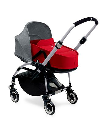 Bugaboo - Bee3 Stroller Base & Accessories