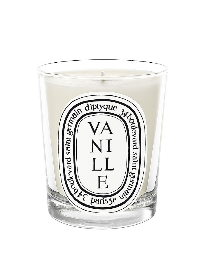 Diptyque - Vanille Scented Candle