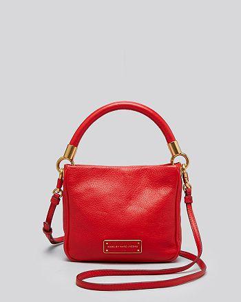 99a78dcf057e Crossbody - Too Hot to Handle Hoctor Mini Bag. shop similar items shop all MARC  JACOBS