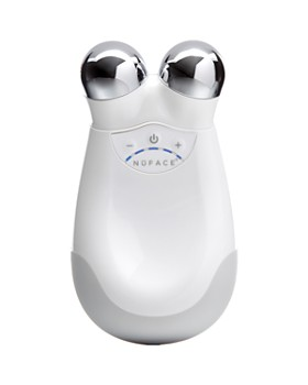 NuFace - NuFACE Trininty Facial Toning Device, White