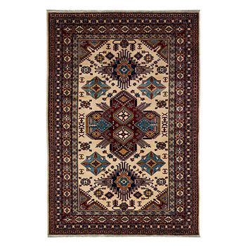 "Bloomingdale's - Shirvan Collection Oriental Rug, 5'10"" x 8'7"""