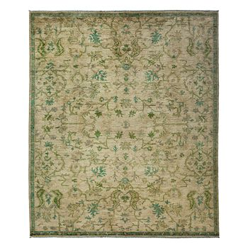 """Bloomingdale's - Oushak Collection Oriental Rug, 8'7"""" x 10'"""