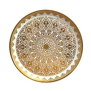 Bernardaud Venise Round Platter, 19
