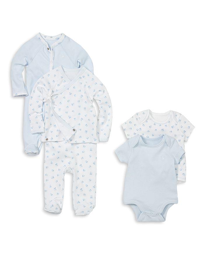 Ralph Lauren - Boys' Little Prints Gift Set - Baby