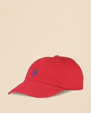 Ralph Lauren Childrenswear Boys Classic Cap  Baby