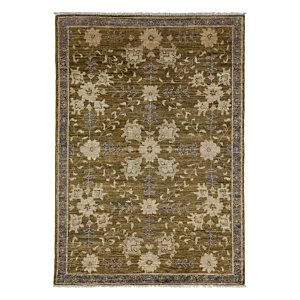 Bloomingdale's Oushak Collection Oriental Rug, 4'3 x 6'1