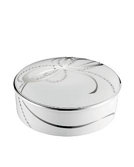 Prouna - Crystal Ribbon Jewelry Box