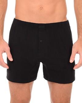 2(X)IST - Pima Knit Boxers