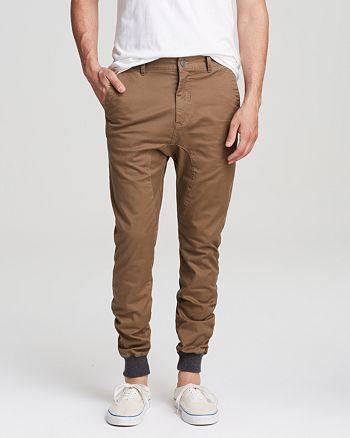 Zanerobe - Dynamo Slim Fit Chino Pants
