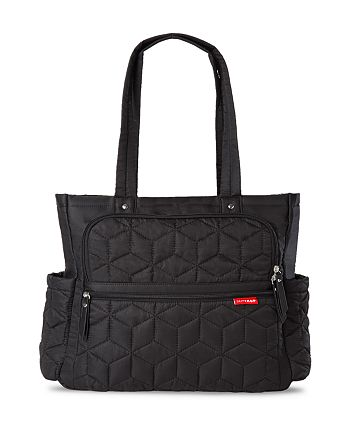 Skip Hop - Forma Quilted Diaper Bag
