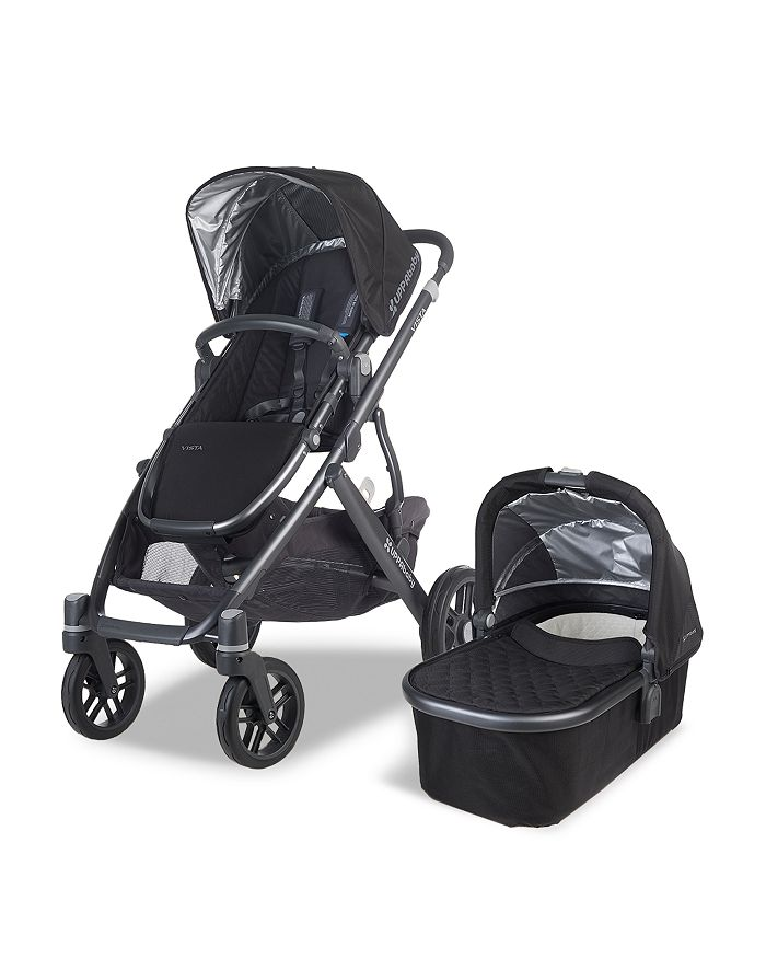 UPPAbaby - 2015 VISTA Full-Size Stroller & Accessories