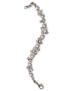 Sorrelli Crystal Tennis Bracelet