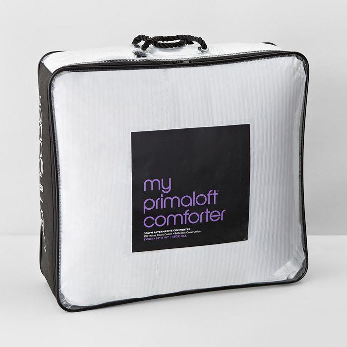 Bloomingdale's - My Primaloft Down Alternative Comforters - 100% Exclusive