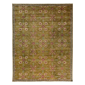 Oushak Collection Oriental Rug, 9'4 x 11'10