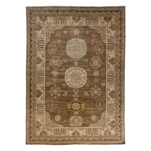 Windsor Collection Oriental Rug, 9'9 x 13'7