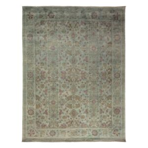 Adina Collection Oriental Rug, 7'10 x 10'1