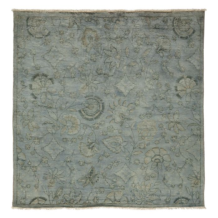 """Solo Rugs - Adina Collection Oriental Rug, 5'10"""" x 6'1"""""""