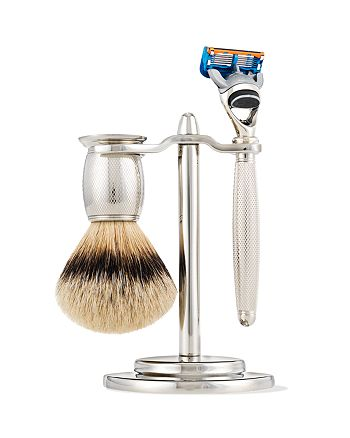 The Art of Shaving - Luxury Engraved Collection