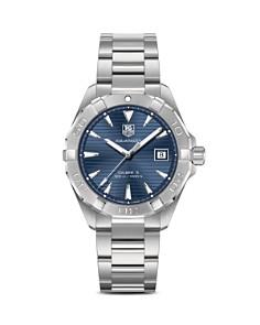 TAG Heuer - Aquaracer Calibre 5 Automatic Watch, 40.5mm