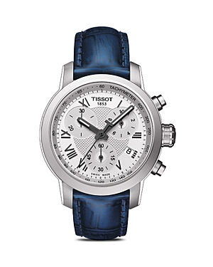 Tissot Lady Prc 200 Chronograph Watch, 35mm