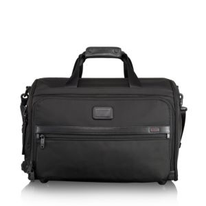 Tumi Alpha 2 Framed Soft Duffel