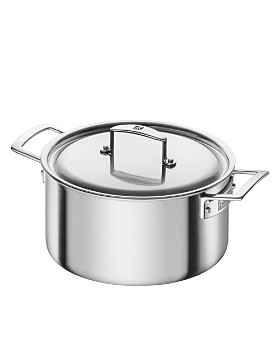 Zwilling J.A. Henckels - Aurora 5.5-Quart Dutch Oven with Lid