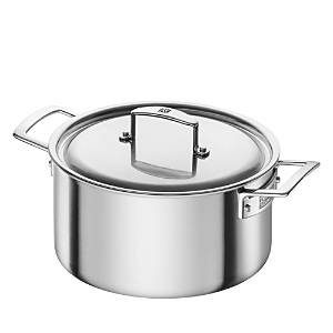 Zwilling J.a. Henckels Aurora 5.5-Quart Dutch Oven with Lid