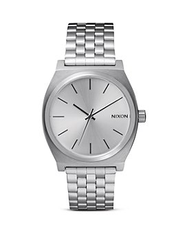 Nixon - The Time Teller Watch, 37mm