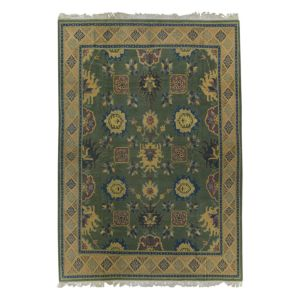 Traditional Collection Area Rug, 8' x 10'