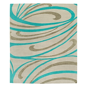 Bloomingdale's Modern Collection Area Rug, 8' x 10'