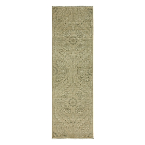 Oushak Collection Oriental Rug, 2'7 x 8'9
