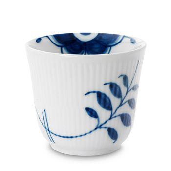 Royal Copenhagen - Blue Fluted Mega Mug
