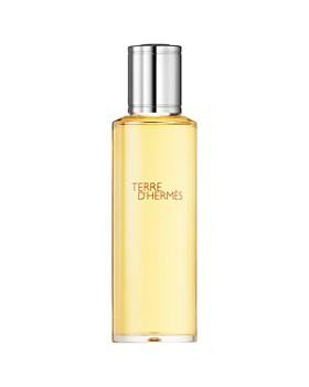 HERMÈS - Terre d'Hermès Pure Perfume Bel Objet Refillable Bottle