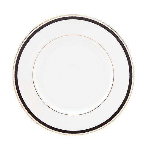 kate spade new york - Rose Park Dinner Plate