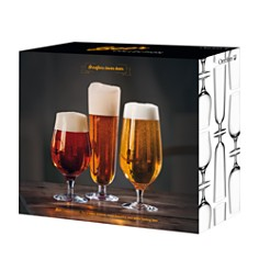 Orrefors - Orrefors Beer Collection 3-Piece Set