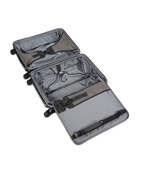 Tumi - Alpha 2 International 4-Wheel Slim Carry-On