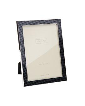 "Addison Ross - Gray Carbon Frame, 8 x 10"""