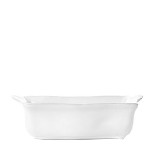 Vietri Forma Square Baking Dish, 10.5