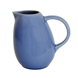 Jars Tourron Blue Chardon Creamer