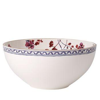 Villeroy & Boch - Artesano Provencal Verdure Round Vegetable Bowl