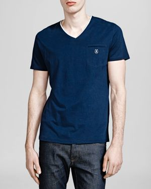 The Kooples Basic Cotton Tee