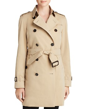bd8f6aca7caf40 Burberry - Heritage Westminster Mid-Length Trench Coat ...