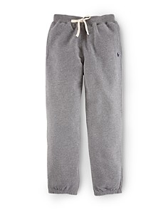 Ralph Lauren - Boys' Fleece Pants - Big Kid